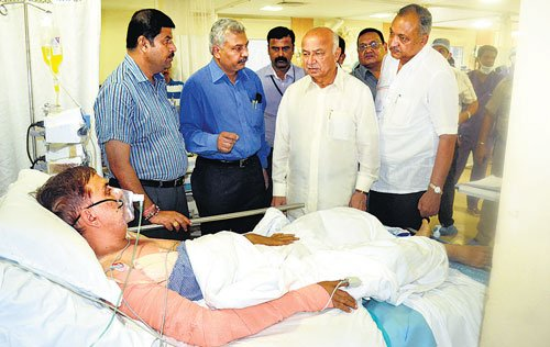 Shinde hints at security lapses
