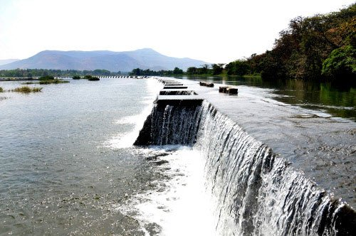 Cauvery Supervisory Committee holds first meeting