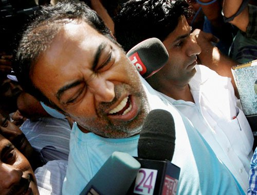 Vindu doesn't represent Bollywood: Suniel Shetty