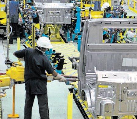 No fast rebound for India's moribund economy