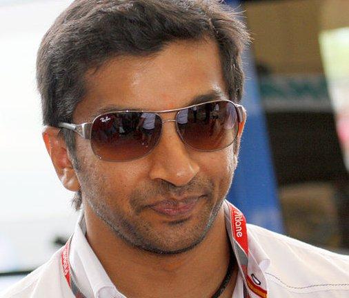 Maiden Auto GP win for Narain