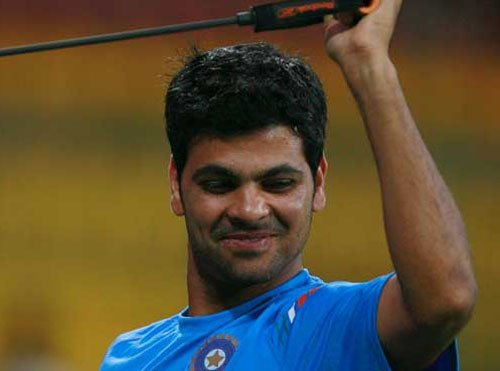 Not managed by firm with Dhoni link, claims R P Singh