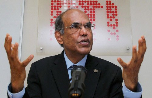 No threat of stagflation, RBI sensitive to growth: Subbarao