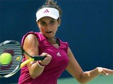 Sania-Bethanie enter third round of French Open