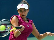 Sania-Bethanie enter third round of French Open