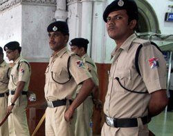 Incident involving Pak diplomat: Two arrested