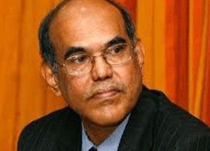 Subbarao doesn't like being called inflation warrior