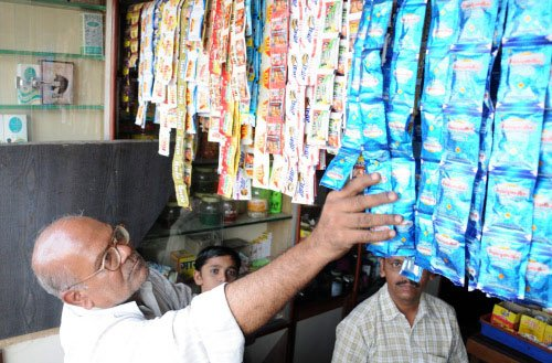 Gutka ban to stay, Karna govt rejects BJP demand to revoke it