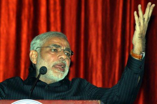 Modi phobia behind CBI move to question IB in Ishrat case:BJP