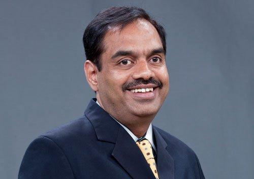 Big churn in Infosys: Balakrishnan to head Lodestone