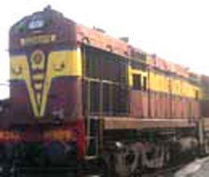 Night train service cancelled in Naxal-hit Dandakaranya