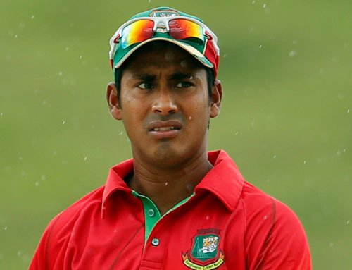 BCB suspends Ashraful for involvement in fixing