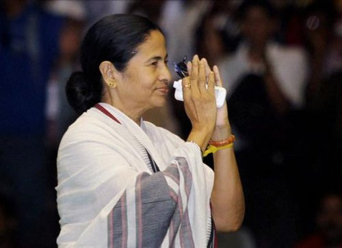 Mamata justifies RTI Act stressing the need for transparency