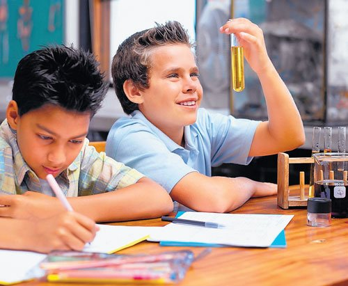 Bridging the gap in learning and teaching styles