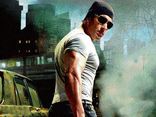 Salman Khan is all set  to do a cameo