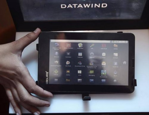Indian tablet PC market grew nearly 3-times in Q1 2013: Study