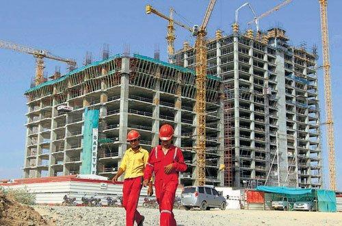 'Realty regulator bill leads to licence raj'