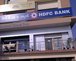 HDFC Bank told to pay Rs 5.2 lakh for misplacing cheque