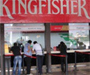 Kingfisher employees launch hunger strike