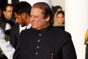 Pak families of victims demand Sharif to stop US drone strikes