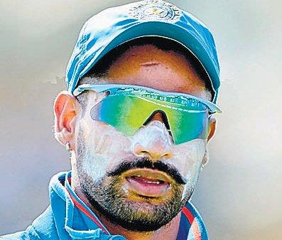 I am more happy because my team won : Dhawan