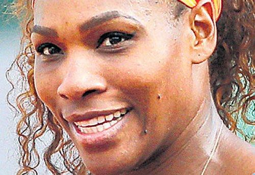 Big Serena test for Sharapova