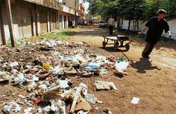 Palike to float tenders for garbage contracts
