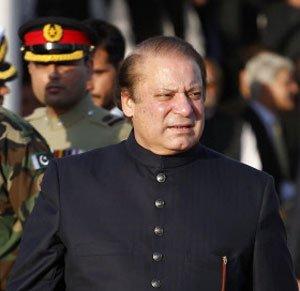 Sharif retains Pak's foreign affairs portfolio
