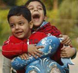 Keep children happy with pocket-friendly fun