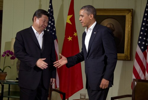 China, US call for new approach to bilateral ties