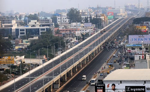 Tycoons to rule Electronic City