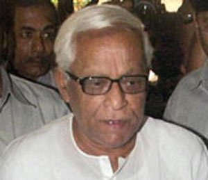 Free, fair panchayat poll will bring victory to Left:Buddhadeb