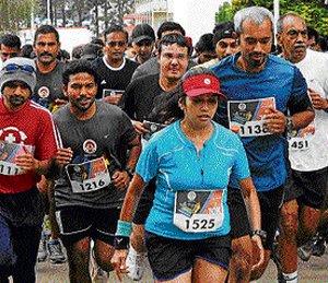 Rahul, Bhavana add cheer to lazySunday