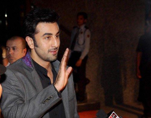 Ranbir's 'Bombay Velvet' to be released in Christmas next year