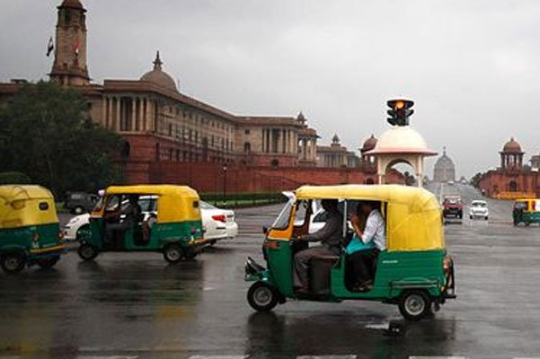 Autorickshaws to be reined in with colour coding, alarm button