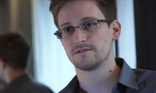 Journalist: Snowden fled US fearing unfair trial