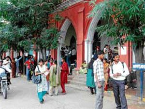 8 linguistic minority colleges face action for violating norms