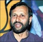 BJP welcomes registration of cases against Jindal, Rao