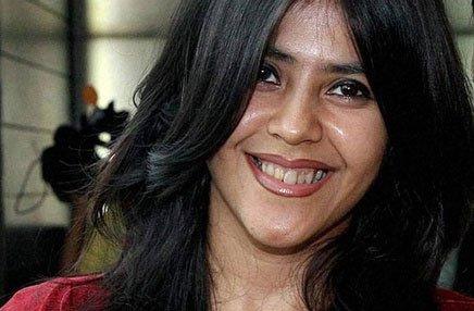 Ready to face ridicule for 'Jodha Akbar': Ekta Kapoor