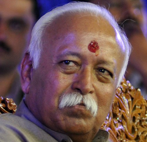 RSS should declare BJP its political wing: Kataruka