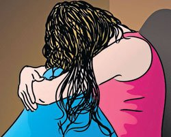 Minor girl from Bihar 'rescued'