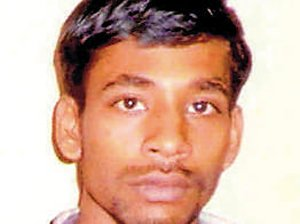 2 held for hacking goon to death
