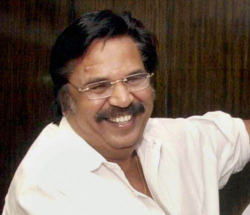 Naveen, Dasari booked in coal scam
