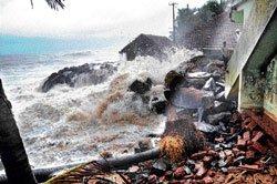 Andaman tsunami warning system can alert in 3 min: Scientist
