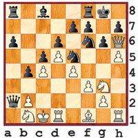 Mahamal shocks top seed Petrosian