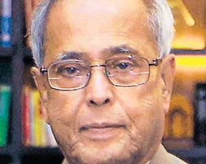 Economy no cause for concern: President