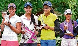 Gauri claims crown