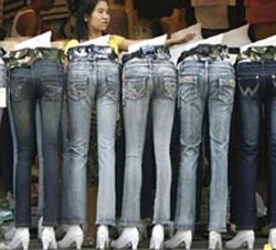 Fight over jeans claims a life in UP