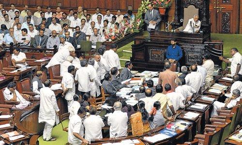 Assembly passes Panchayat Raj Amendment Bill