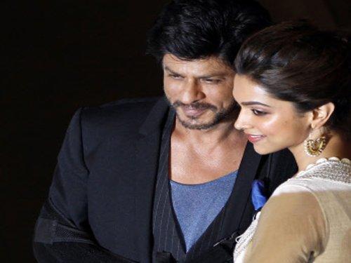 I feel protective about Deepika: SRK